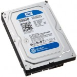 Купити Western Digital 500GB (WD5000AZLX) Blue