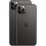 Купити Apple iPhone 11 Pro Max 64Gb Space Gray (MWHD2FS/A)