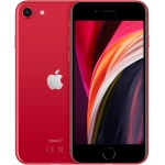 Купити Apple iPhone SE 2020 64GB Red (MX9U2FS/A)