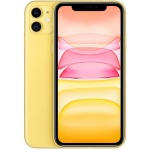 Купити Apple iPhone 11 64Gb Yellow (MWLW2FS/A/MWLW2RM/A)