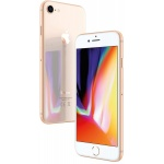 Купити Apple iPhone 8 64GB Gold (MQ6J2FS/A)