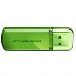 Купити Silicon Power 32GB Helios 101 (SP032GBUF2101V1N) Green