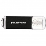 Купити Silicon Power 32Gb Ultima II I-series Black (SP032GBUF2M01V1K)
