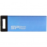 Купити Silicon Power 16GB Touch 835 Blue (SP016GBUF2835V1B)