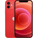 Купити Смартфон Apple iPhone 12 64GB (MGJ73) Red