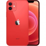 Купити Смартфон Apple iPhone 12 128GB (MGJD3FS/A | MGJD3RM/A) Red