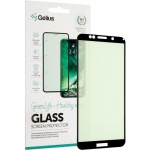 Купити Захисне скло Gelius Green Life for Huawei Y6P Black (80296)