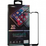 Купити Захисне скло Gelius Pro 3D for Samsung A307 A30s (75557) Black