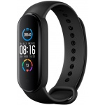 Купити Фітнес браслет Xiaomi Mi Band 5 Black (XMSH10HM)
