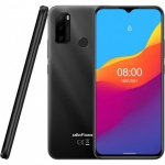 Купити Смартфон Ulefone Note 10 2/32Gb Black (6937748734079)