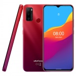 Купити Смартфон Ulefone Note 10 2/32GB Red (6937748734055)