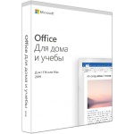 Купити Microsoft Office Home and Student 2019 Russian (79G-05208)